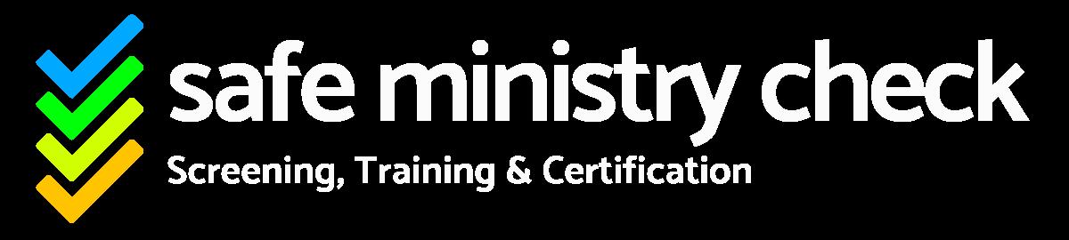Safe Ministry Check
